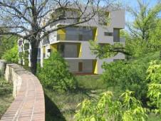Bytový dům Větrník